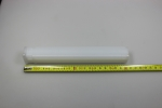 Quadratische Hülsen Verpackung BK2220 PE natur bei ZHS kaufen