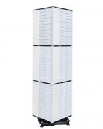 Allit 464840 Pro 176 Drehständer zur individual Bestückung bei ZHS günstig kaufen