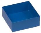Einsatzbox 45mm blau