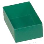 Einsatzbox 63mm grün bei ZHS kaufen