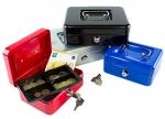 Geldkassette aus Metall bei ZHS kaufen